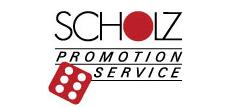 Scholz Promotion