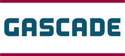 gascade logo